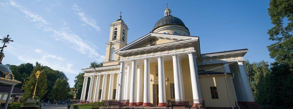 Свято-Петро-Павловский кафедральный собор, г.Гомель